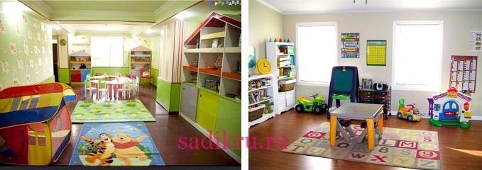 Отдавать ли ребенка в частный детский сад
