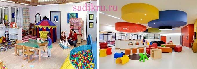 Почему частный детский сад лучше