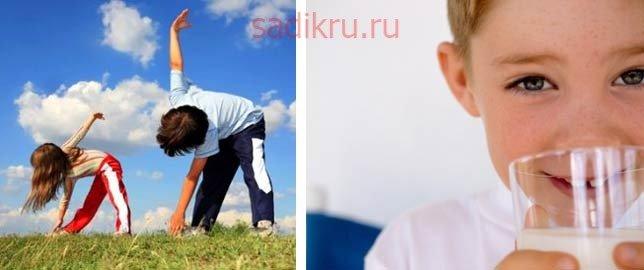 Детский садик - первая веха взросления