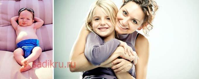 Консультация для родителей о здоровье детей в детском саду