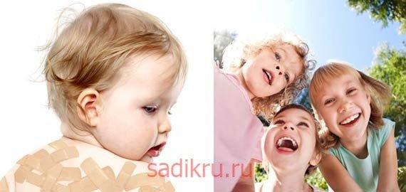 Что стоит делать для здоровья ребенка