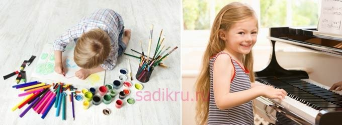 Речевые навыки детишек
