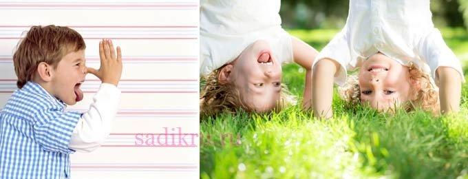 Как рассказать ребенку что добро и что зло