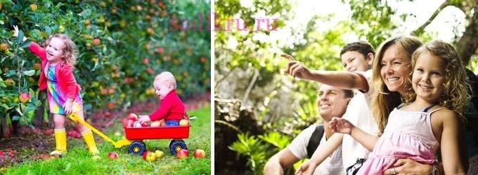 Как правильно научить ребенка различать добро и зло