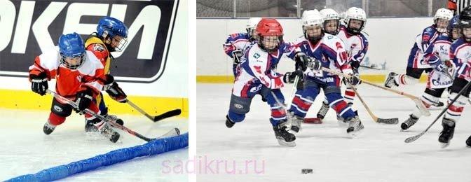 К чему родители должны быть готовы отдавая ребенка в хоккей